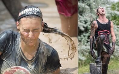 Majstrovstvá Európy v pretekoch Reebok Spartan Race navštívilo tisíce Sparťanov, ktorí zdolávali oheň, blato i ostnatý drôt