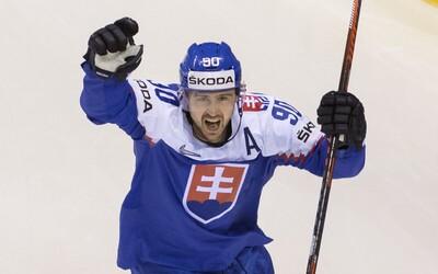 Majstrovstvá sveta v hokeji 2021: Poznáme tímy, s ktorými si zabojuje Slovensko