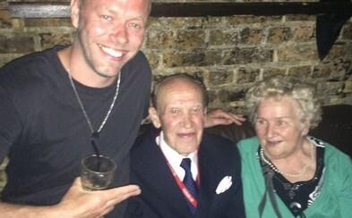 Majú cez 80, ale vybrali sa na techno párty do nočného klubu. Poľskí manželia sedeli pri čaji až do 5 rána!