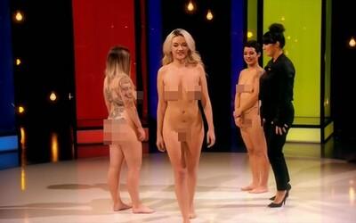 Majú Slováci príťažlivé genitálie? Mall.tv chystá kontroverznú zoznamovaciu šou, kde vraj budú hodnotiť nahé telá