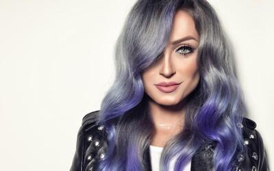 Make-up artistka Lucia Sládečková: Farebné pery sú naozaj in, no každý nech nosí to, v čom sa cíti najlepšie (Rozhovor)