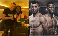Makhmud Muradov jde do další bitvy v UFC! V New Yorku se pobije s americkým soupeřem
