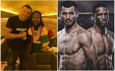 Makhmud Muradov ide do ďalšieho súboja v UFC! V New Yorku sa pobije s americkým súperom