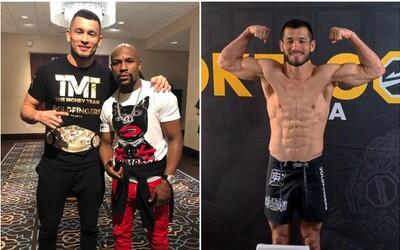 Makhmud Muradov jde do dalšího boje v UFC! Do oktagonu se vrátí ještě letos