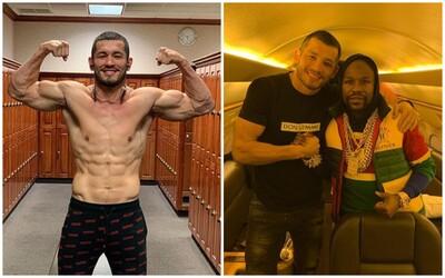 Makhmud Muradov se v UFC utká proti nejtěžšímu soupeři ve své kariéře. Známe datum zápasu