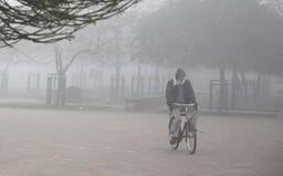 Mal 3 promile a na bicykli prešiel až 20 kilometrov, jazdil zo strany na stranu. Hrozí mu pokuta 800 eur