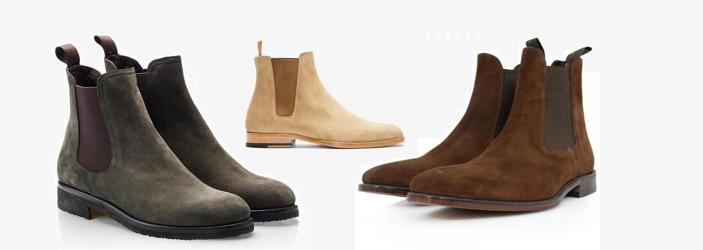Mal by naozaj každý muž vlastniť pár Chelsea boots?