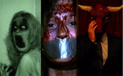 Malá antológia strachu priamo z rozklepanej ručnej kamery. 10 found footage hororov, ktoré by nemali uniknúť žiadnemu fanúšikovi žánru