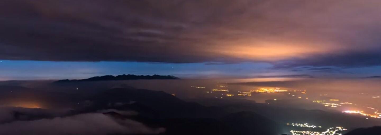Malebné Slovensko zachytené v krásnom videu, ktoré ťa zahreje pri srdci