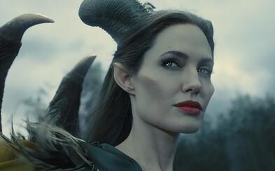 Maleficent 2 ovládlo tržby a vystřídalo Jokera. Disneyho novinka nevydělá v kinech miliardu poprvé po více než půl roce