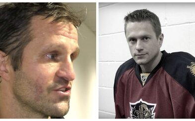 Mali byť hviezdami NHL, no osud im nedoprial. Slovenskí hokejisti, ktorí nikdy nenaplnili svoj potenciál