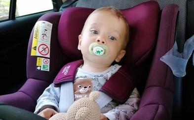 Malý Alex je už v Budapešti. Ak budú testy v poriadku, konečne dostane dvojmiliónový liek