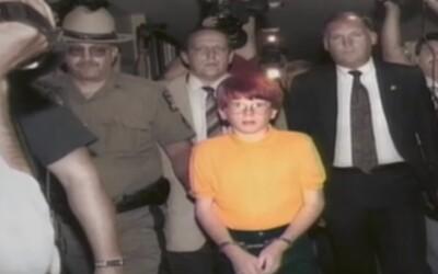 Mama pustila 4-ročného chlapca prvýkrát samého von. Zavraždil ho len 13-ročný Eric