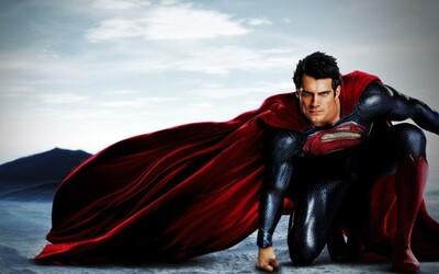 Man of Steel 2 hľadá režiséra. Bude ním Matthew Vaughn, tvorca Kick-Ass, Kingsman či X-Men: First Class?