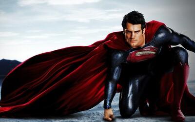 Man of Steel 2 vo výrobe! Kedy uvidíme pokračovanie Supermana?