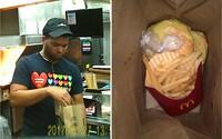 Manažér spoločnosti McDonald's predával počas pracovnej doby s jedlom aj kokaín. Kým mu na to prišli, stihol zarobiť viac ako 10-tisíc
