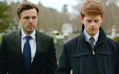 Manchester By The Sea je malým majstrovským dielom filmárčiny so zaslúženými Oscarmi pre scenár a Caseyho Afflecka (Recenzia)