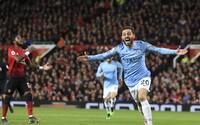 Manchester City se stává mistrem anglické Premier League!