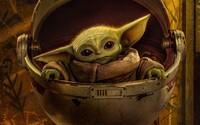Mandalorian a Baby Yoda sa vracajú už o 3 týždne. Sleduj nové plagáty a akčné zábery z trailerov