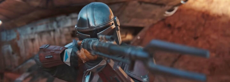 Mandalorian v akčnom traileri ukazuje, aký je obávaný zabijak. V prvej epizóde sa dočkáme obrovského Star Wars spoileru