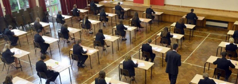 Manuál úspešného maturanta: Ako prežiť písomnú časť maturitnej skúšky v zdraví a spokojnosti?