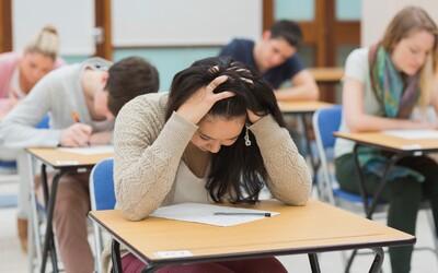 Manuál úspěšného maturanta: Jak přežít písemnou část maturitní zkoušky ve zdraví a spokojenosti?