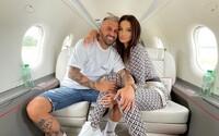 Manžel Plačkovej odišiel zo spoločnej dovolenky taxíkom za 1 000 € a vymazal si ich spoločné fotky