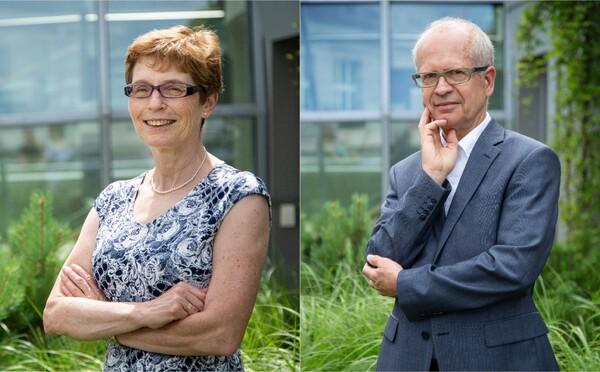 Manželé Dvořákovi darovali 200 milionů korun na vědu, jedná se o filantropický rekord