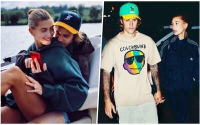 Manželé Justin a Hailey Bieberovi si koupili luxusní hnízdečko lásky za 194 milionů