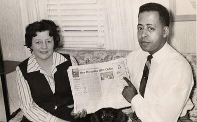 Manželia Hilloví prežili ako prví únos mimozemšťanmi. Skutočne boli skúmaní vyspelou civilizáciou alebo si celý prípad vymysleli?