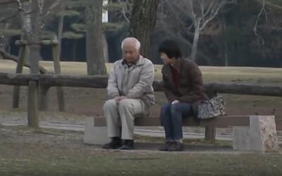 Manželia spolu neprehovorili extrémnych 23 rokov. Prvé vzájomné slová dojali ich deti k plaču