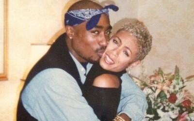 Manželka Willa Smitha nemá pre biografický film o Tupacovi veľa pekných slov. Nadšený z neho nie je ani 50 Cent