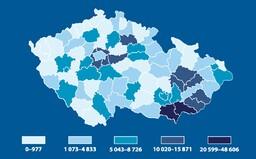 Mapa zapomenutých pozemků: Podívej se, zda ti nepatří některý ze 166 tisíc pozemků v Česku