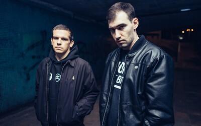 Marat a Igor jako White Russian chystají společné album. Poslechni si první striktní ukázku
