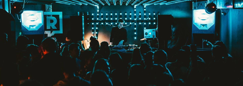 Marec v Klube Dole ukončí drum&bass, dubstep, hip-hop a návšteva z Londýna