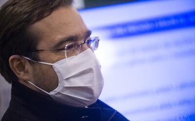 Marek Krajčí: Dnes podám demisiu. Nechcem, aby termín môjho odchodu bol zámienkou pre povalenie vlády