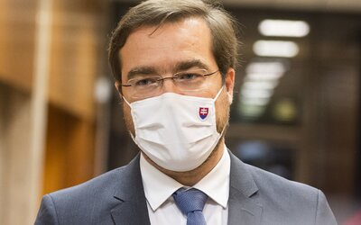 Marek Krajčí neodstúpi z funkcie ministra zdravotníctva. Nepovažujem za správne utekať z bojiska, tvrdí