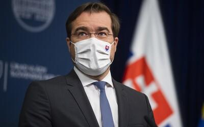 Marek Krajčí tvrdil, že záležitosti o Sputniku neriešil. Teraz hovorí, ako do zmluvy presadil špeciálnu klauzulu