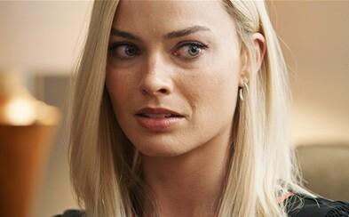Margot Robbie bojuje proti sexuálnemu predátorovi, ktorý je šéfom slávnych Fox News