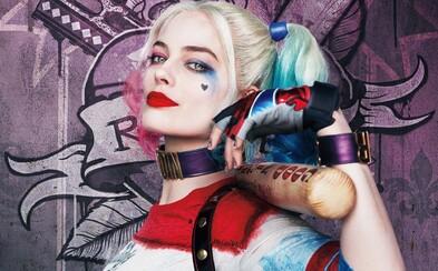 Margot Robbie: Hviezda Suicide Squad, ktorá sa na nič nehrá