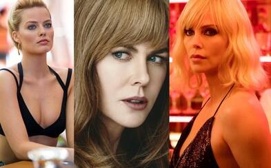 Margot Robbie, Nicole Kidman a Charlize Theron si zahrajú novinárky, ktorých šéf je obvinený zo sexuálneho obťažovania