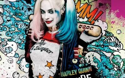 Margot Robbie potvrdila, že pracuje na úplne novej sólovke s vyšinutou Harley Quinn. Bude však aj ona súčasťou DC univerza?