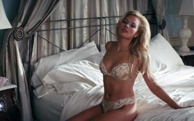 Margot Robbie prezradila najbizarnejšie miesto, kde mala sex. Najradšej číta Harryho Pottera pred spaním