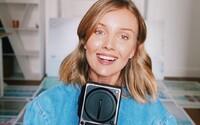 Mária Švarbová: Prvú ponuku na fotenie pre Apple som odmietla, nemala som čas (Rozhovor)