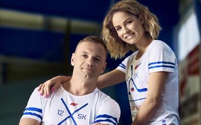 Marián a Ivana Gáboríkovci podporujú mladé hokejové talenty, ktoré to nemajú v živote ľahké. Pomôcť môžeš aj ty