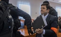 Marian Kočner a Pavol Rusko sú vinní, za falšovanie zmeniek dostali 19 rokov