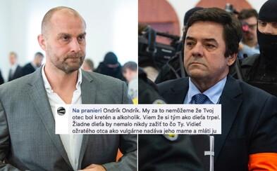 Marian Kočner nechal lustrovať aj svojich kritikov z Facebooku. Súkromné informácie používal na ponižovanie v komentoch