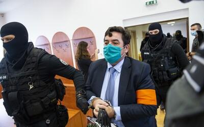 Marian Kočner po roku a pol konečne vypovedá na súde: Žiadnu vraždu som si neobjednal