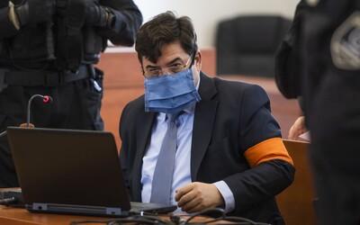 Marian Kočner požiadal Najvyšší súd, aby ho prepustil z väzby