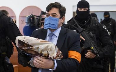 Marian Kočner zostáva vo väzbe, Najvyšší súd jeho žiadosti o prepustenie opäť nevyhovel